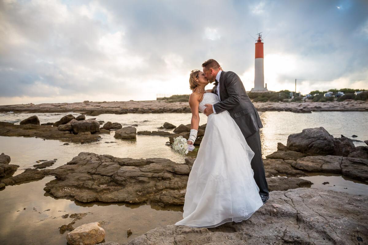 photo mariage aubagne