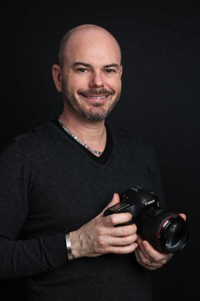 Photo professionel Jessy Murcia