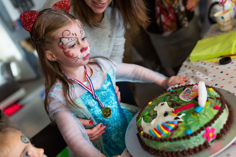 photographe professionnel anniversaire