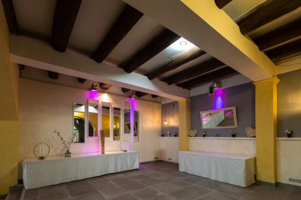 Salle de réception Aix en Provence partenaire Jessy Murcia Photography