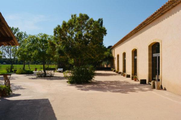 Salle les Berlettes Miramas