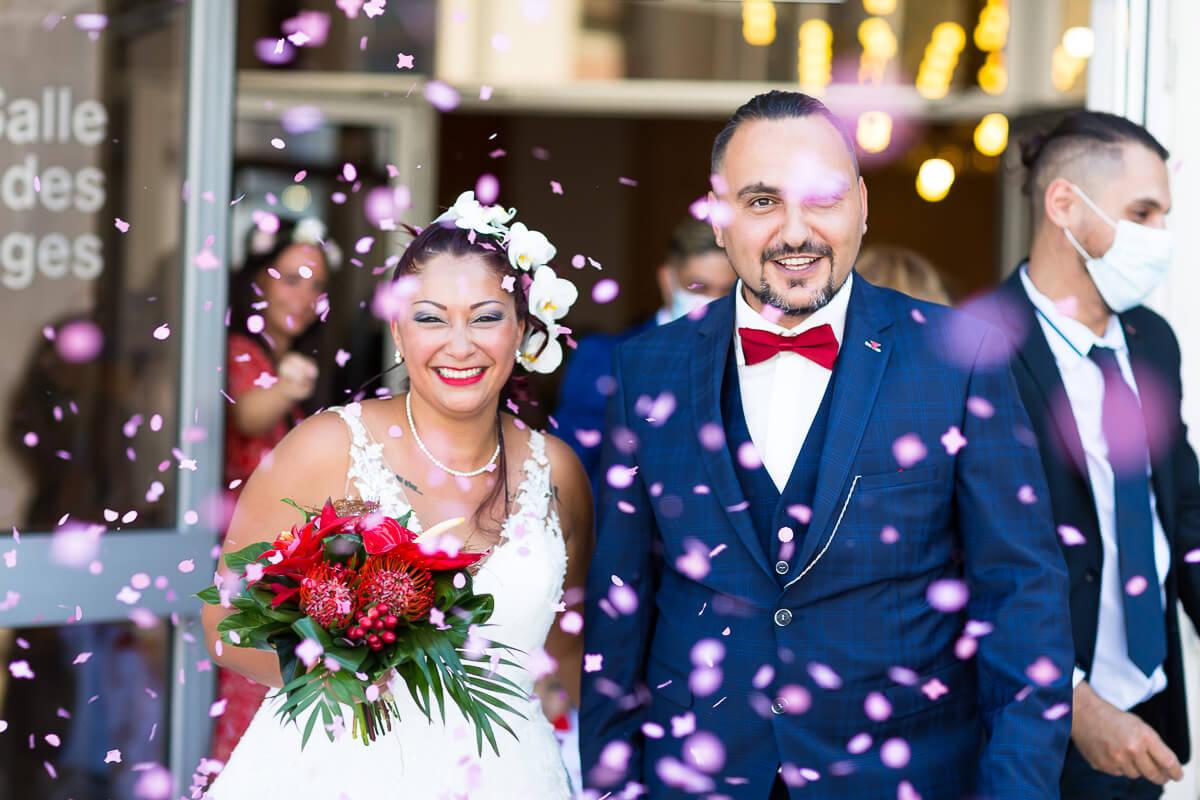 Photographe mariage Martigues 13500